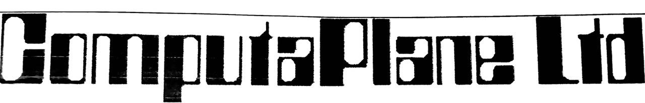 Computaplane Ltd